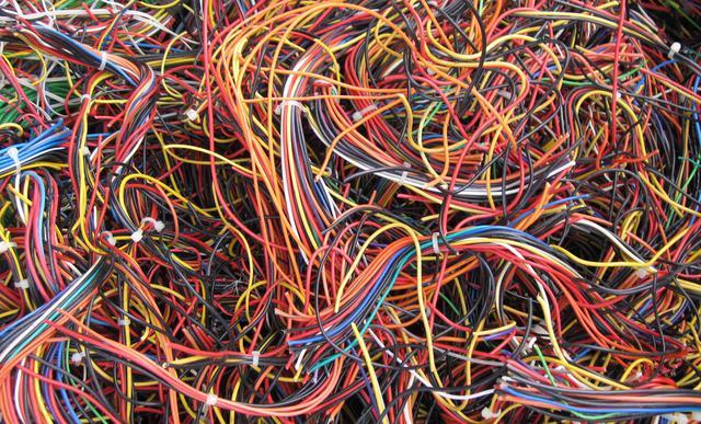 Сдать кабель с хранения